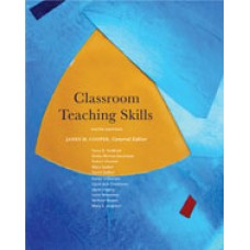 Solution Manual for Classroom Teaching Skills, 9th Edition