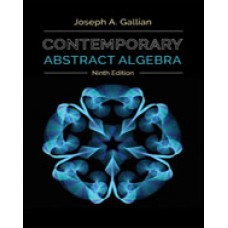 Solution Manual for Contemporary Abstract Algebra, 9th Edition