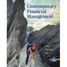 Solution Manual for Contemporary Financial Management, 13th Edition