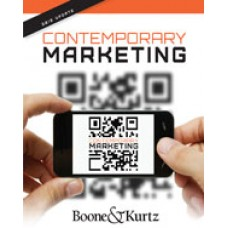 Solution Manual for Contemporary Marketing, Update 2015, 16th Edition