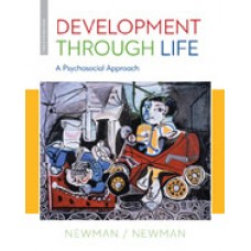 Solution Manual for Development Through Life A Psychosocial Approach, 12th Edition