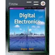 Solution Manual for Digital Electronics, 1st Edition