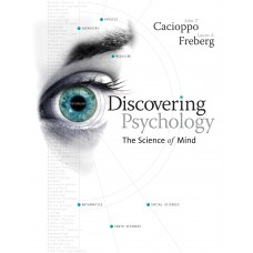 Solution Manual for Discovering Psychology The Science of Mind, 1st Edition