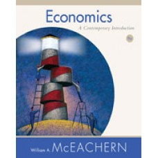 Solution Manual for Economics A Contemporary Introduction, 9th Edition