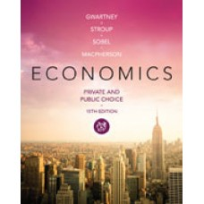 Solution Manual for Economics Private and Public Choice, 15th Edition