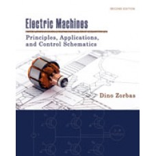 Solution Manual for Electric Machines Principles, Applications, and Control Schematics, 2nd Edition