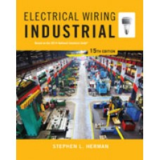 Solution Manual for Electrical Wiring Industrial, 15th Edition