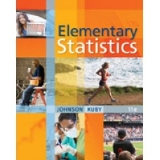 Solution Manual for Elementary Statistics, 11th Edition