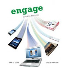 Solution Manual for Engage College Reading, 1st Edition