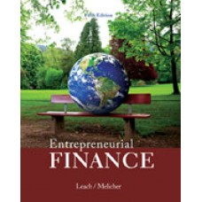 Solution Manual for Entrepreneurial Finance, 5th Edition