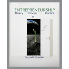 Solution Manual for Entrepreneurship Theory, Process, and Practice, 8th Edition