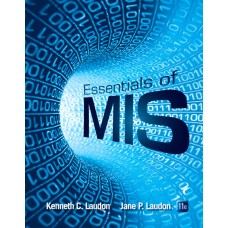 Solution Manual for Essentials of MIS Plus 2014 MyMISLab with Pearson eText — Package, 11/E – Kenneth C. Laudon & Jane P. Laudon