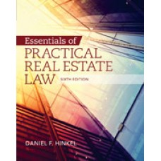 Solution Manual for Essentials of Practical Real Estate Law, 6th Edition