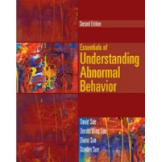 Solution Manual for Essentials of Understanding Abnormal Behavior, 2nd Edition