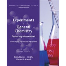 Solution Manual for Experiments in General Chemistry Featuring MeasureNet, 2nd Edition