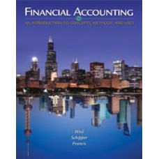 Solution Manual for Financial Accounting An Introduction to Concepts, Methods and Uses, 14th Edition