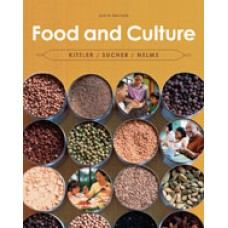 Solution Manual for Food and Culture, 6th Edition