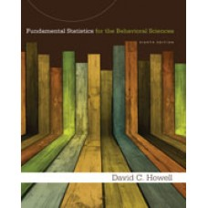 Solution Manual for Fundamental Statistics for the Behavioral Sciences, 8th Edition
