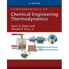 Solution Manual for Fundamentals of Chemical Engineering Thermodynamics, SI Edition, 1st Edition