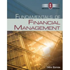 Solution Manual for Fundamentals of Financial Management, 14th Edition