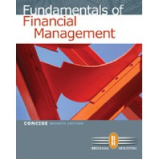Solution Manual for Fundamentals of Financial Management, Concise Edition, 7th Edition