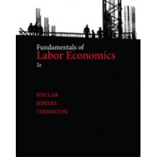 Solution Manual for Fundamentals of Labor Economics, 2nd Edition