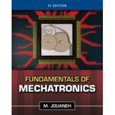 Solution Manual for Fundamentals of Mechatronics, SI Edition, 1st Edition