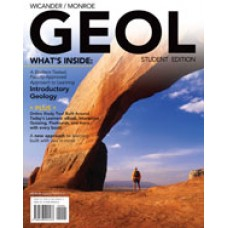 Solution Manual for GEOL, 1st Edition