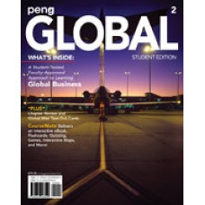 Solution Manual for GLOBAL, 2nd Edition