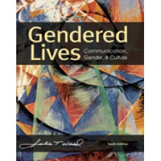 Solution Manual for Gendered Lives, 10th Edition