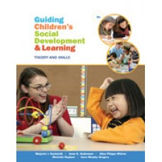 Solution Manual for Guiding Childrens Social Development and Learning, 8th Edition