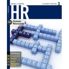 Solution Manual for HR3, 3rd Edition