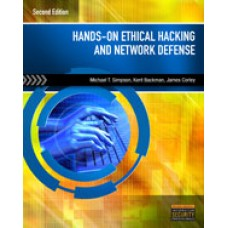 Solution Manual for Hands-On Ethical Hacking and Network Defense, 2nd Edition