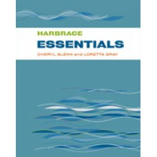 Solution Manual for Harbrace Essentials, 1st Edition