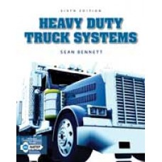 Solution Manual for Heavy Duty Truck Systems, 6th Edition