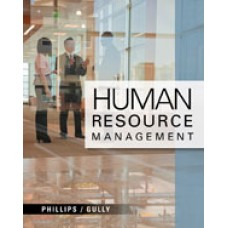 Solution Manual for Human Resource Management, 1st Edition