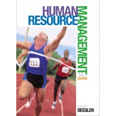 Solution Manual for Human Resource Management Plus 2014 MyManagementLab with Pearson eText — Package, 14/E – Gary Dessler