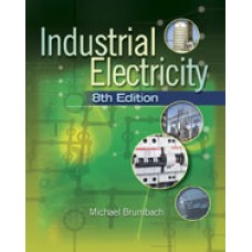 Solution Manual for Industrial Electricity, 8th Edition