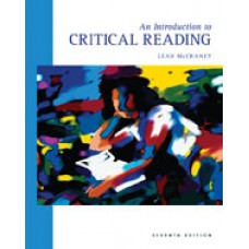 Solution Manual for Introduction to Critical Reading, 7th Edition