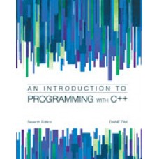 Solution Manual for Introduction to Programming with C++, 7th Edition