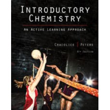 Solution Manual for Introductory Chemistry An Active Learning Approach, 6th Edition