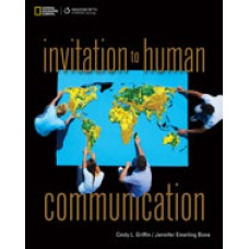 Solution Manual for Invitation to Human Communication, 1st Edition