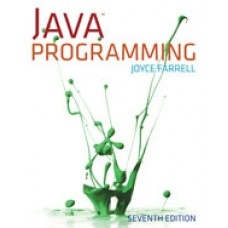 Solution Manual for Java Programming, 7th Edition