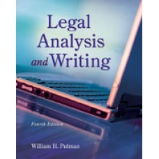 Solution Manual for Legal Analysis and Writing, 4th Edition