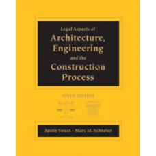 Solution Manual for Legal Aspects of Architecture, Engineering and the Construction Process, 9th Edition