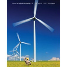 Solution Manual for Living in the Environment Principles, Connections, and Solutions, 16th Edition