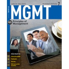Solution Manual for MGMT7, 7th Edition