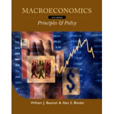 Solution Manual for Macroeconomics Principles and Policy, 12th Edition