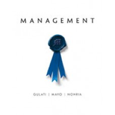 Solution Manual for Management, 1st Edition