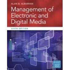 Solution Manual for Management of Electronic and Digital Media, 6th Edition